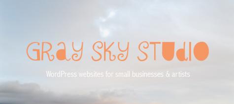 Gray Sky Studio